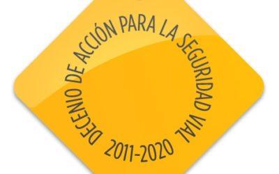 Decenio de Acción 2011-2020