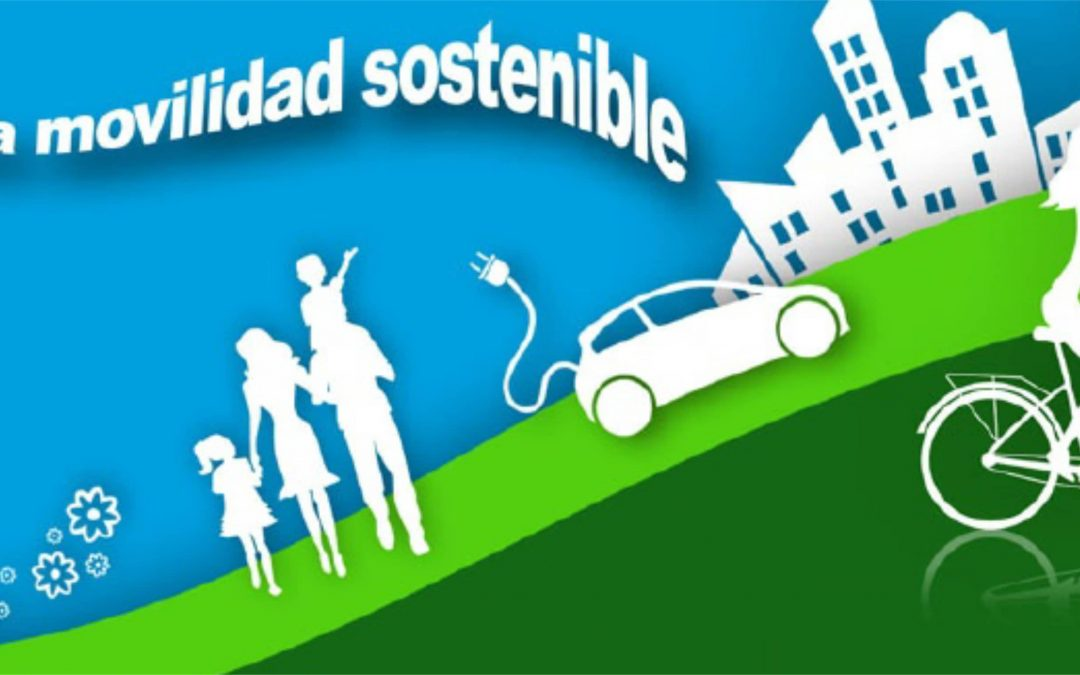 Ventajas de la Movilidad Sostenible